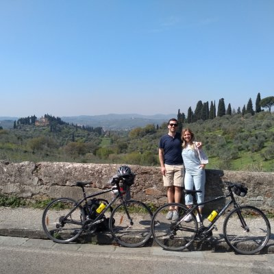Florence and a Taste of Tuscany Bike Tour