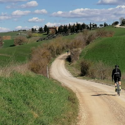 Strade Bianche Bike Tour