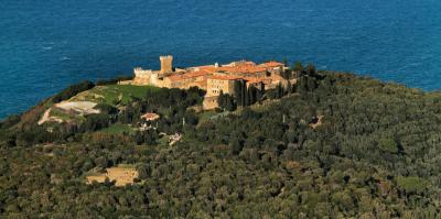 View of Populonia