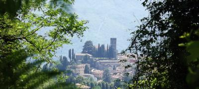 View of Barga