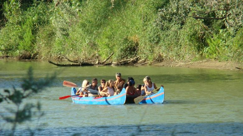 Activities for all the family in the Maremma park