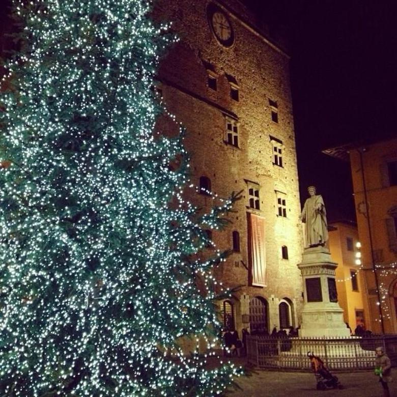 Christmas in Prato