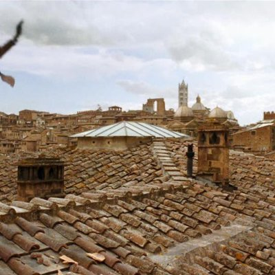 Siena, dove è stato girato il film 'Quantum of Solace' di James Bond 007