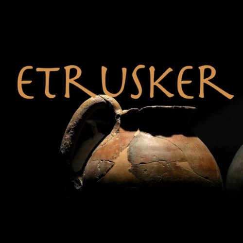 Cover Etrusker