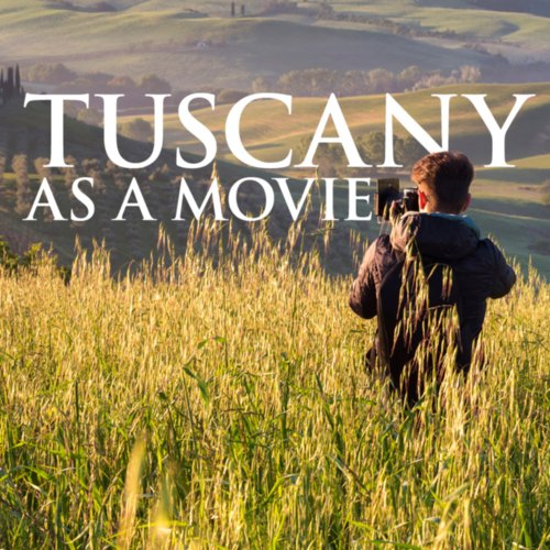 Cover Tuscany as a Movie