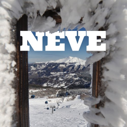 Cover Neve
