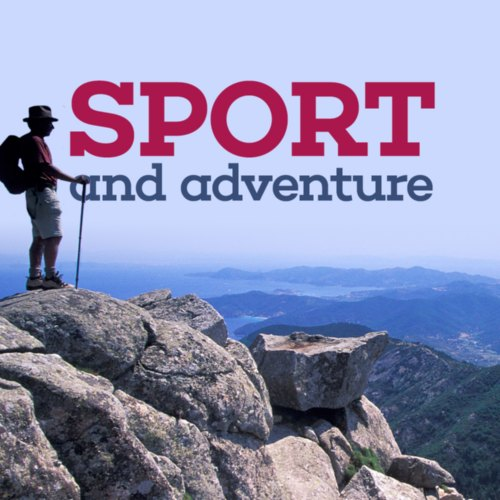 Cover Sport and Adventure