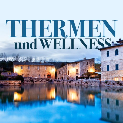 Cover Thermen und Wellness
