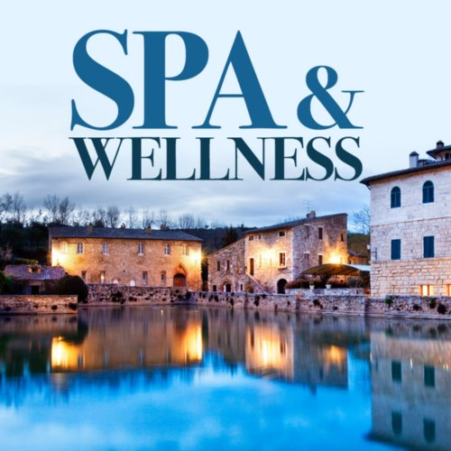 Cover Spa and Wellness