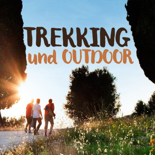 Cover Trekking und Outdoor