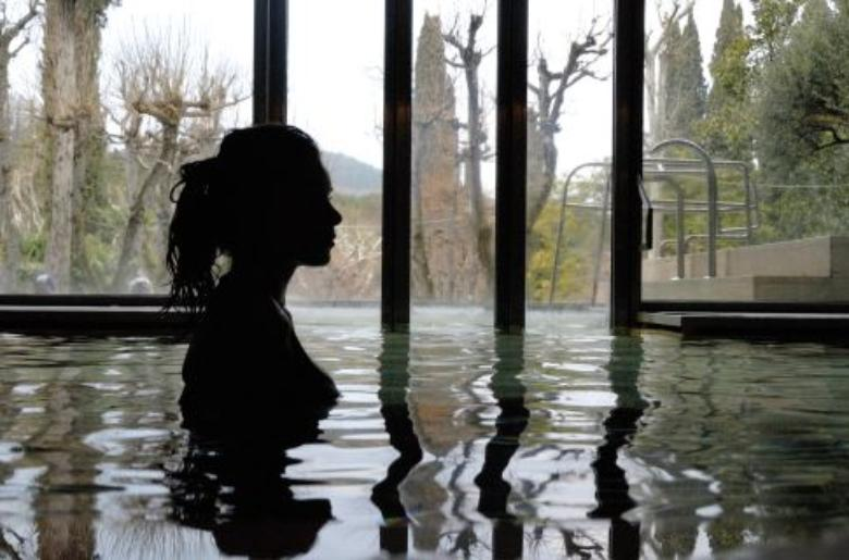Chianciano Terme, the best of wellbeing