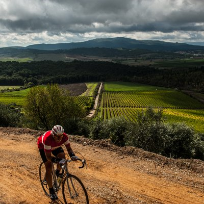 Chianti by bike