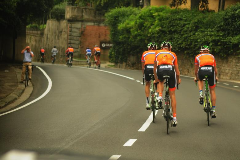 2013 World Cycling Championships in Tuscany