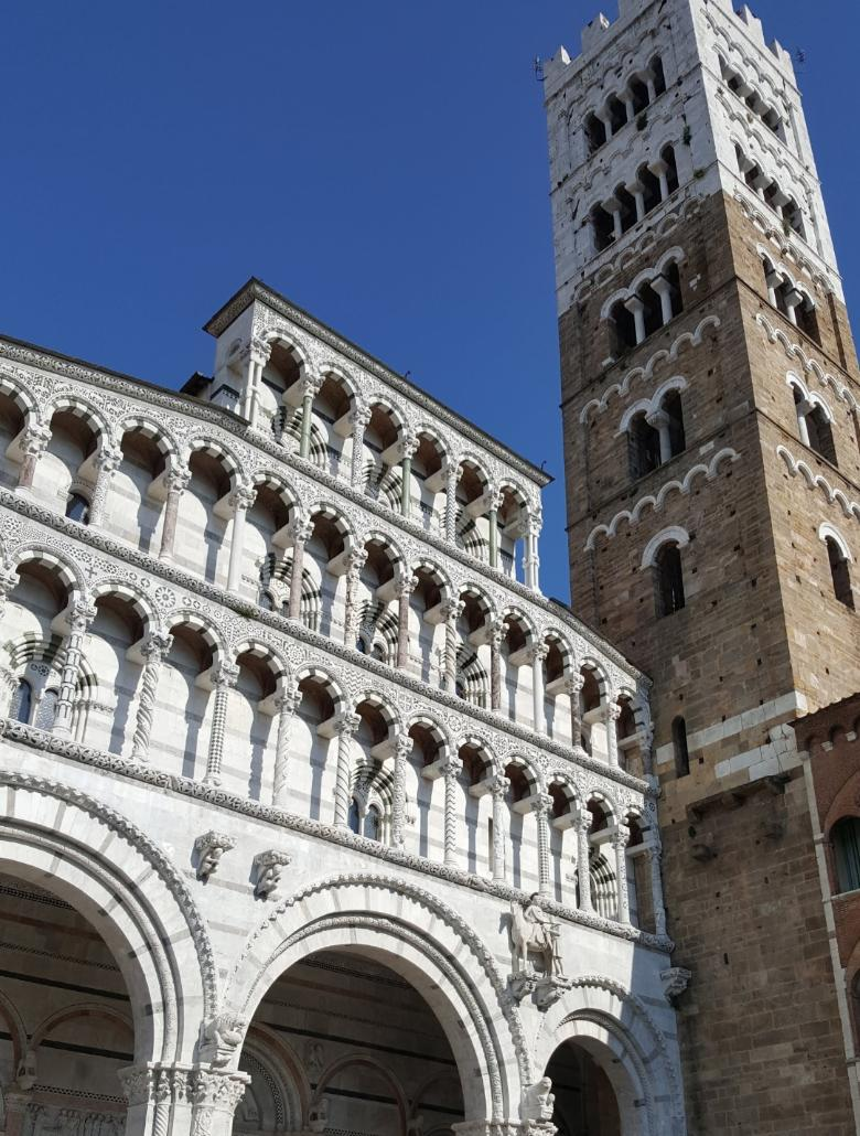 San Martino Cathedral, Lucca